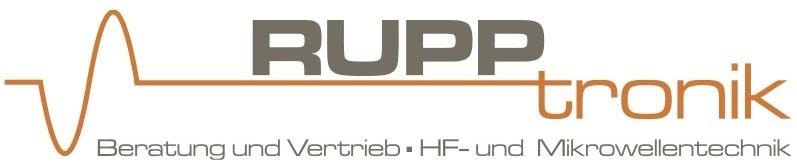 Rupptronik - Beratung und Vertrieb - HF- und Mikrowellentechnik