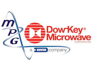 MPG DowKey Microwave - RUPPtronik