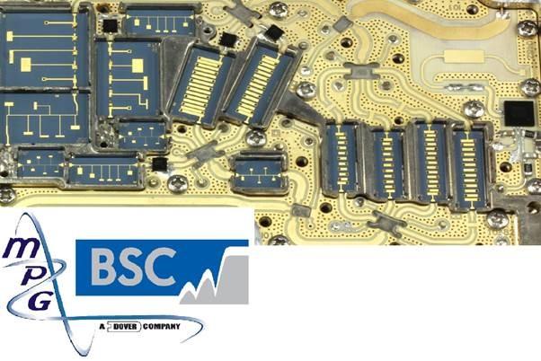 Hochintegrierte Module von BSC Filters