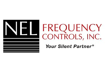 NEL Frequency Controls now with RUPPtronik